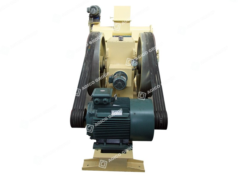 Wood Briquette Maker ~ Briquette maker machine manufacturer fuel makers