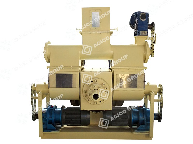 peanut shell pellet equipments