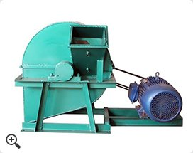 GC-FSD Crusher