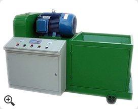 GCBA-II Briquette Machine