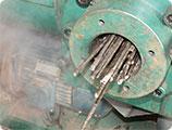 Industrial Large Briquette Press Machines