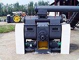 Large Briquette Machines