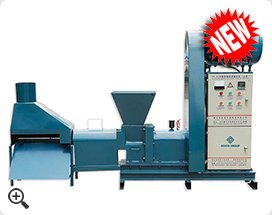 GCBC-I Briquette Machine