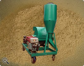 GC-FSC-D Hammer Mill