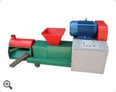 Sawdust Briquette Maker for Sale