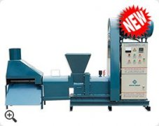 Briquette Pressing Machine for Sale