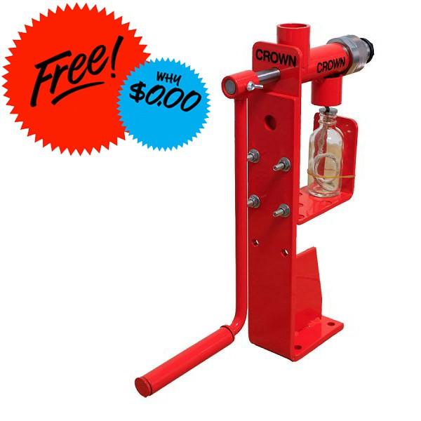 Briquette Press For Home Use ~ Biomass briquette press christmas promotion agico